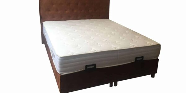 boxspring sensitivie