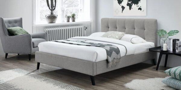 bed flora