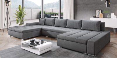 Zetels en bedden  loungebank