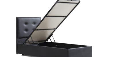 Zetels en bedden  boxspring